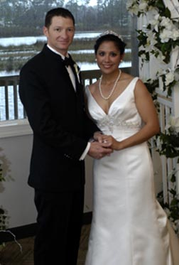 Mr. & Mrs. James Matthew Paddock